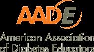 American Association of Diabetes Educators logo