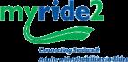 MyRide2 logo